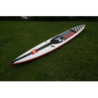 Coursing Inflatable Sup Stand Up Paddle Board PVC Rainforced DWF Material Manufactures