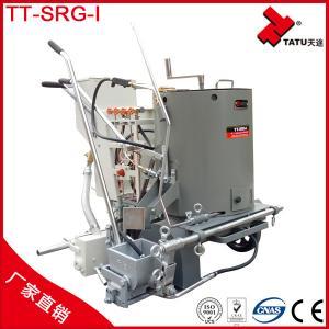 China Hand-pushed Thermoplastic Road Marking Machine - TATU traffic group on sale