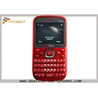 Four SIM Card Cell Phone mobile phone Ipro FX9  Manufactures
