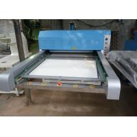 Pneumatic Automatic Heat Press Machine / Wide Format Flatbed Printer Manufactures