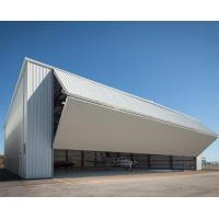 Durable Prefabricated Steel Structure H Beams For Workshops White Color Manufactures