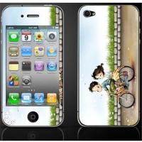 Cute color printing cartoon screen protector Manufactures