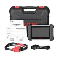 Autel MaxiCOM MK808 OBD2 Diagnostic Scan Tool with All System & Service Functions including Oil Reset, EPB, BMS, SAS, DP Manufactures