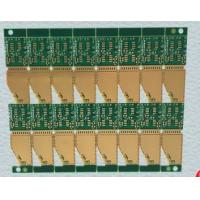 18 Layers FR4 Printed Circuit Board HDI TG170 M6 Inner / Outer Copper ENIG Surface Manufactures