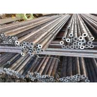 2 Inch Black Steel Pipe Outer Diameter 10-600mm Wall Thickness 2.5-36mm Manufactures