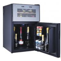 8 Bottles Wine Cooler with mini bar 2in1 (Thermoelectric Wine Cooler Wine Cellar) Manufactures
