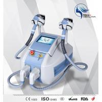 Home Mini IPL Hair Removal Machines with Wavelength SHR755-815nm , big spot size Manufactures