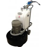 Buy cheap Four Planetary Grinding Plates Electric Concrete Grinder With 650mm Width from wholesalers