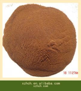 potassium lignosulphonate Manufactures