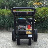 China 9HP Petrol Portable High Pressure Washer Machine  2900PSI 200BAR on sale