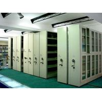 Metal Lockable Canton Office Mobile Storage Cabinets Shelving System Manufactures