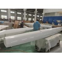 Industrial Cable Fiberglass Pipe Fittings High Strength For Water Control Manufactures