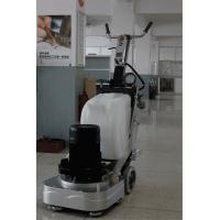 Gear Driven 7.5kw Concrete Floor Grinding Machine With Durable NSK Bearing Manufactures