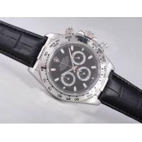 Wholesale cheap rolex watch,Rolex Daytona Working Chronograph Black Dial Manufactures