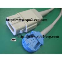 Hospital DB 9 Pin Extension Cable For GE Ohmeda Sensor 12 Months Warranty Manufactures