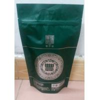 wholesale ziplock bags /tea bag stand up pouch bags Manufactures
