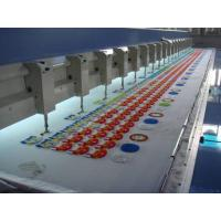 Chenille Type Embroidery Machine Manufactures