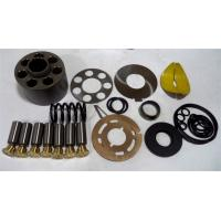 MPT035 MMV035 Sauer Pump Parts Hydraulic Motor Assembly With Thrust Plate Manufactures