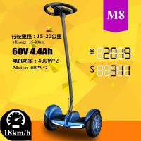 10 Inch Skywalker Segway 2 Wheel Self Balancing Scooter With Bluetooth Manufactures