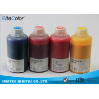 China 1 Liter Sharp Sublimation Printing Ink Compatible Piezoelectric Printhead Inkjet Epson Printers on sale