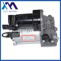 Professional  Benz W164 Small Air Compressor TS16949 One Year Warranty Manufactures