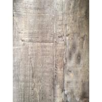 180Gram Wood Grain Texture Paper 1230mm Eco Friendly Anti- Dirt For Interior Door Manufactures