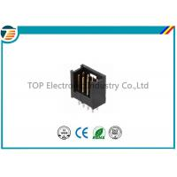 Active PCB Terminal Block Connector Straight 8 Pos Dual STR Gold Manufactures