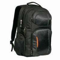 China Laptop Backpack/Computer Bag/Briefcase/Backpack/Daypack/Laptop Bag, Customized Logos Available on sale