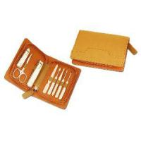 China Advertising Items Personal Care Manicure Set (NAIL-0037) on sale