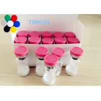 99% Top Quality Sermorelin Peptides Injectable 86168-78-7 Human Growth Hormone Releasing Peptides Manufactures