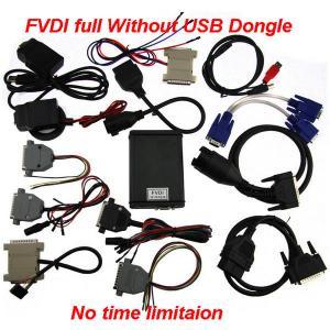 Buy cheap FVDI abrites commander crack 2015 FVDI Full 18 fvdi software from wholesalers