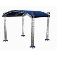 hot sale professional truss for concert lighting /aluminum stage truss Manufactures