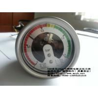 magnetic electric contact pressure gauge series Manufactures