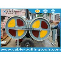 Supply 30KN Hydraulic Cable Tesnioner In Overhead Transmission Manufactures