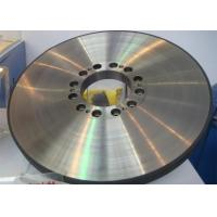 Camshaft Industrial Diamond Grinding Wheels , 1A1 Vitrified Grinding Wheel Manufactures