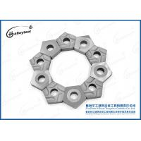 Type 5-A Tungsten Carbide Cutting Tools 100% Virgin Tungsten Carbide Material Manufactures
