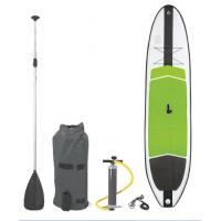 China Inflatable SUP Board PVC Custom Stand Up Paddle Board Inflatable on sale