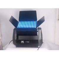 Digital High Brightness Led RGBW DJ Stage Lights 8CH 144pcs X 3w CE RoHS Manufactures