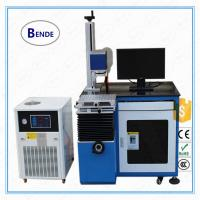 Selling Semi-conductor laser marking,marker machine for metal parts Manufactures