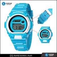 women digital watch stainless steel case back Manufactures