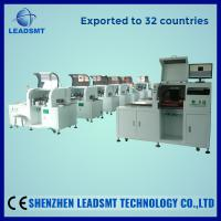 automated smd led 5050 diy pick and place machine -made in China Manufactures
