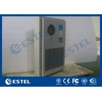 China Professional Enclosure Heat Exchanger Dust Proof Heat Recovery Liquid Ventilation System on sale