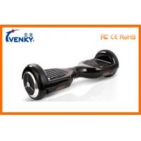 6.5 Inch Tire Electric Dual Wheel Self Balancing Scooter With Bluetooth Manufactures
