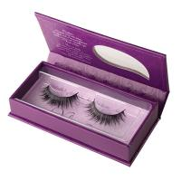 Quality Siberia mink eyelash magnetic box gift package hot selling custom private label for sale