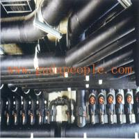 Rubber Thermal Insulation Material Manufactures