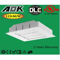 MEANWELL Driver New Design AOK-120WiR LED Canopy Light For Gas Station Manufactures