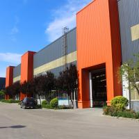 Construction Design Steel Frame Structure Warehouse Costs Philippines Manufactures