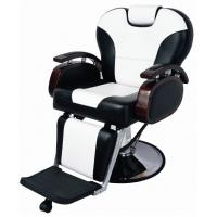 2015 Beautiful barber chair with wood armrest Manufactures