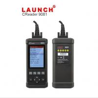 Launch CReader 9081 OBD2 Code Reader Tool with TPMS Reset Bleeding/Brake/ETCS Reset Function Manufactures