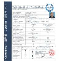 Jiangsu OUCO Heavy Industry and Technology Co.,Ltd quality control 3